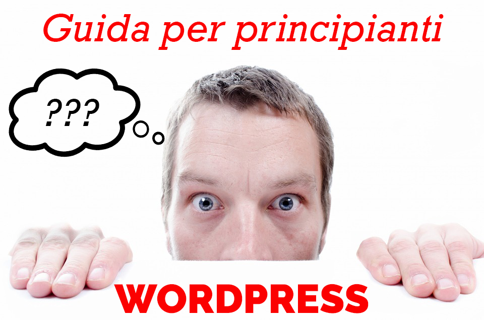 guida wordpress per principianti