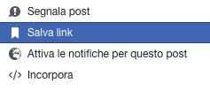 facebook_salva_link