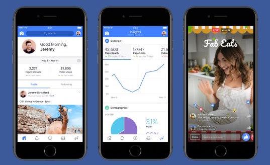 facebook-creator-app