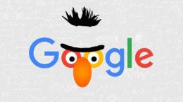 Google BERT update